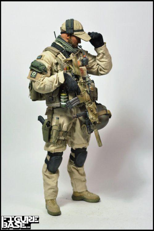 us navy seal team 3 uniformkit afghanistan circa 2006