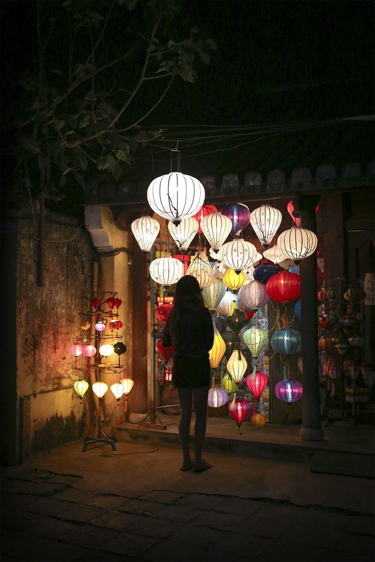 Hoi An Vietnam   How Far From Home