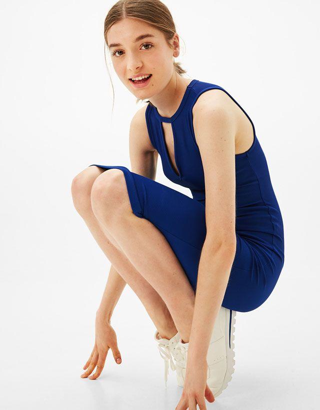 New - CLOTHES - WOMAN - Bershka Ukraine
