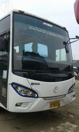 Bus pariwisata tour & travel - Bekasi Kota - Jasa