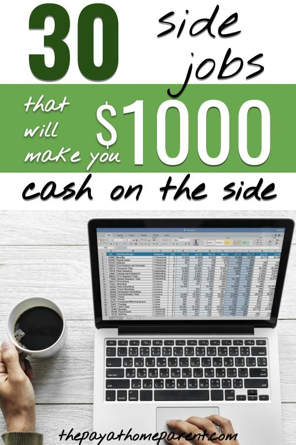 Extra Cash On The Side Use Your Money To Make Money – IFP R