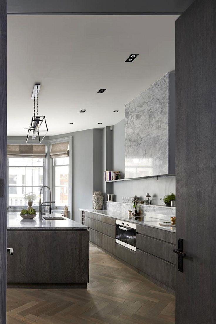 Kitchen Ideas London