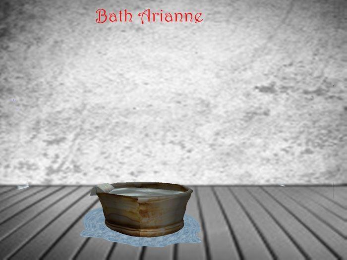 Bath Arianne