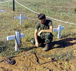 War Dogs, The Forgotten Heroes.  Approximately 4,000 War Dogs served our Armed Forces during The Vietnam War.
