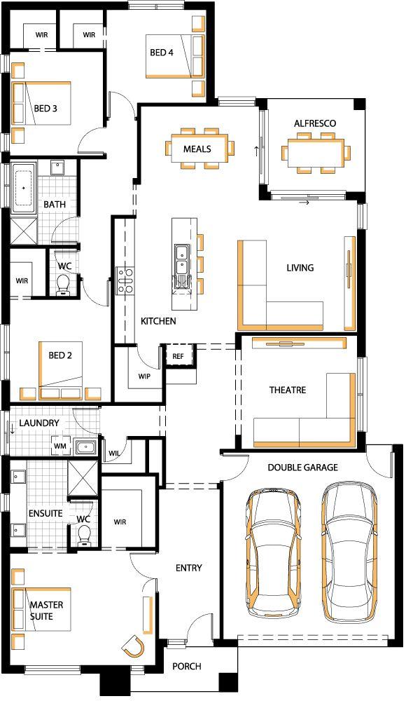 Carlisle Homes Cambridge 26