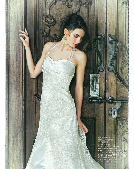 #NOVARESE #25ansウエディング #wedding #dress #flower #wedding dress #ノバレーゼ #ウエディング #ウエディングドレス #BTNV178