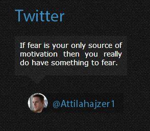 Hajzer Web Design Twitter- widget
