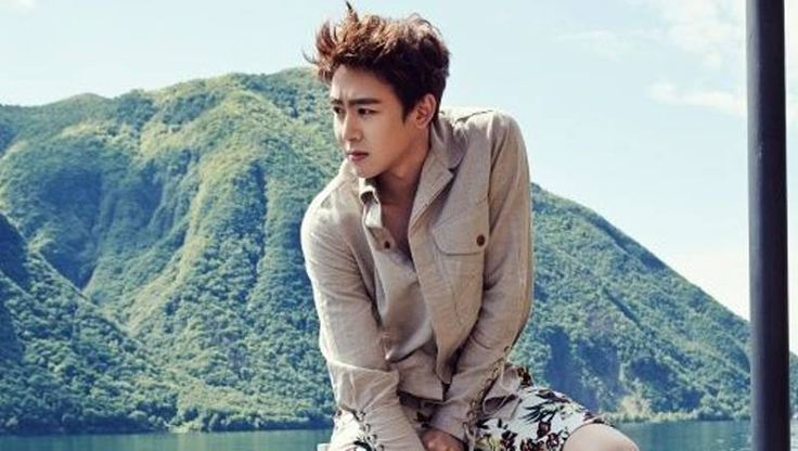 2PM's Nichkhun to possibly act in a new KBS drama | allkpop.com