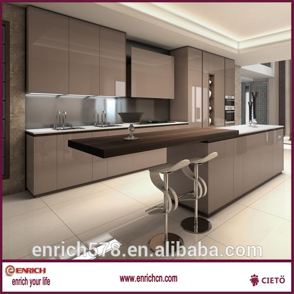 190 best for the kitchen images on pinterest cabinet for Modern kitchen manufacturers