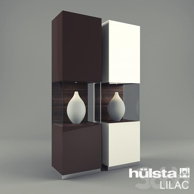 Lilac Möbel Hulsta : Hulsta  LILAC