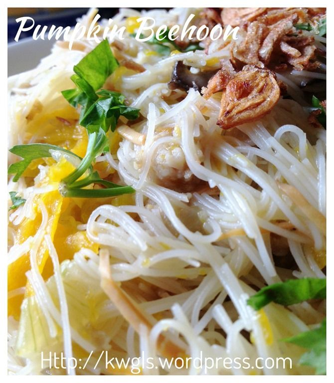 1000+ images about Bee Hoon , rice vermicelli on Pinterest ...