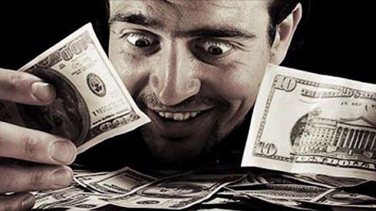 Как заработать свои первые деньги в интернете