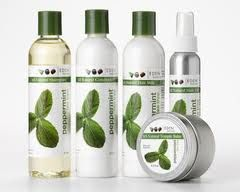 I use this line on my daughter's and it help a lot on her dry, itchy scalp..Eczema, Mom's nightmare: Products that work