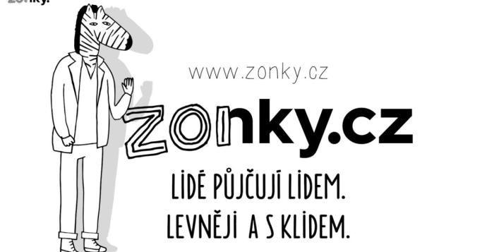 Půjčku od lidí si osobně zařídíte i v Plzni. Zonky začal spolupracovat s Chytrým Honzou