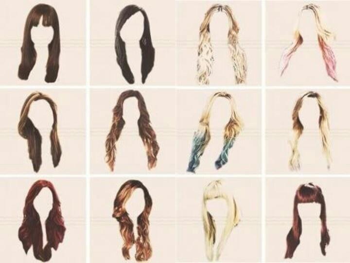 Demi lovato hair styles