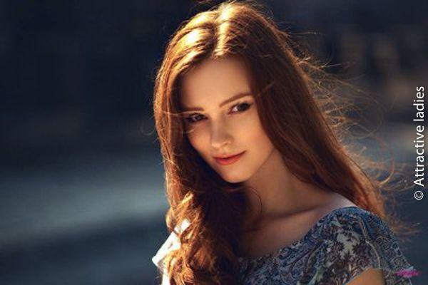 Rencontres filles russes
