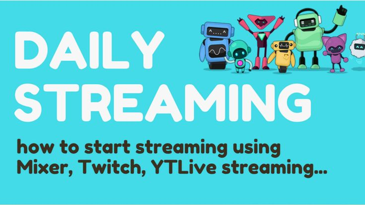 NRS Live Streaming Team | Tomorrow's Cinema Today!