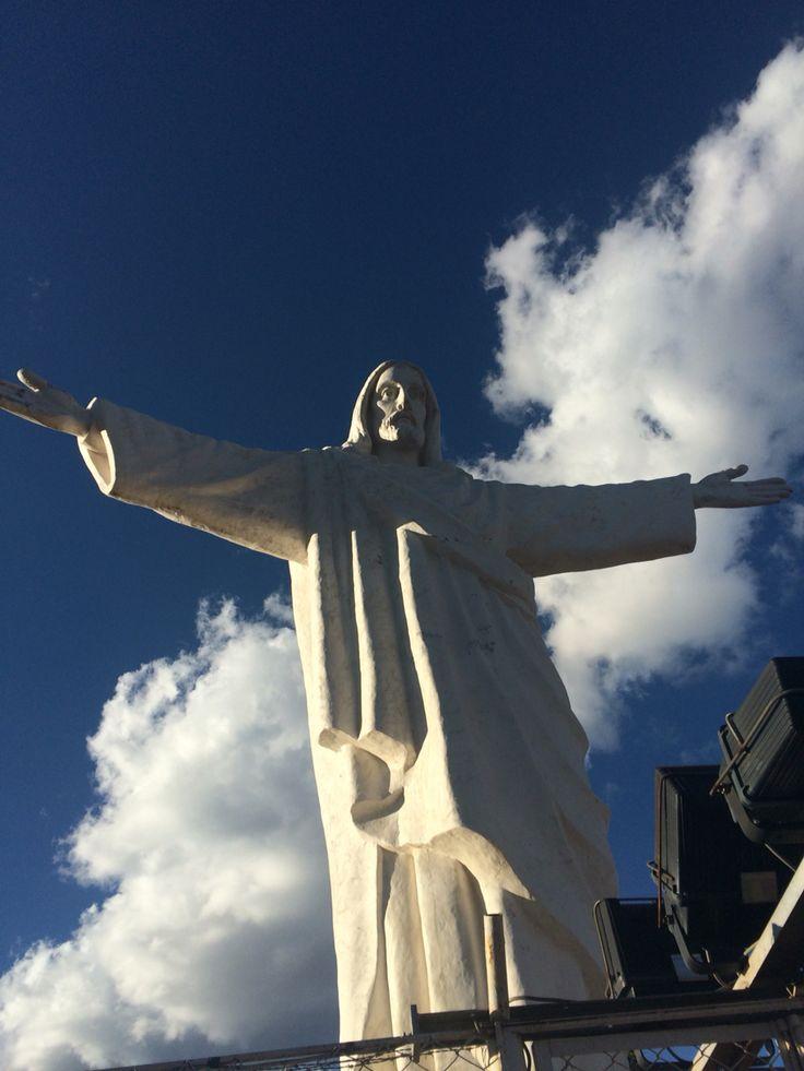Blanco de christo