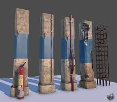 pillar damage - Buscar con Google