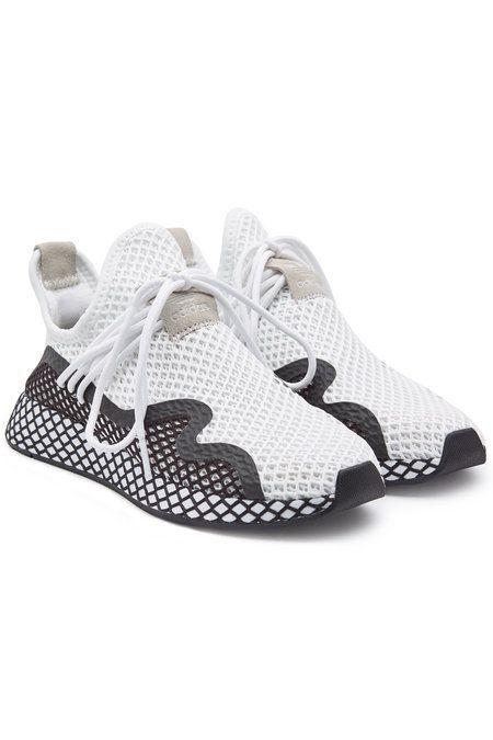 1575847632cb5 Adidas Originals - Deerupt S Sneakers with Mesh in 2019