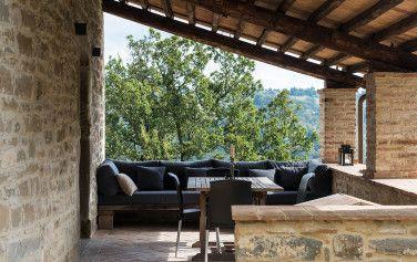 La villa for sale! Umbria, Italy