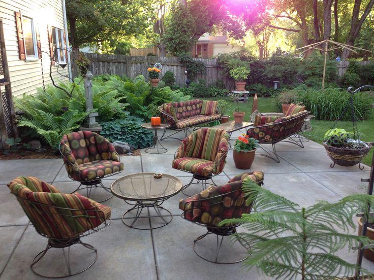 17 best images about homecrest furniture on pinterest for Homecrest outdoor furniture