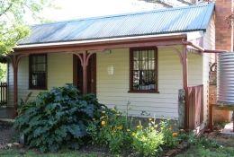 Dove Cottage, Alexandra, Victoria, Australia