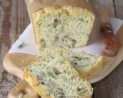 Cake aux champignons et moutarde : http://www.cuisineaz.com/recettes/cake-aux-champignons-et-moutarde-30540.aspx