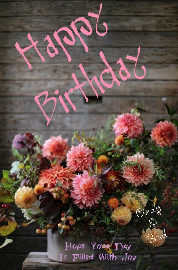 122 best dont know where to put them images on pinterest happy birthday flowers gardenbunch of izmirmasajfo