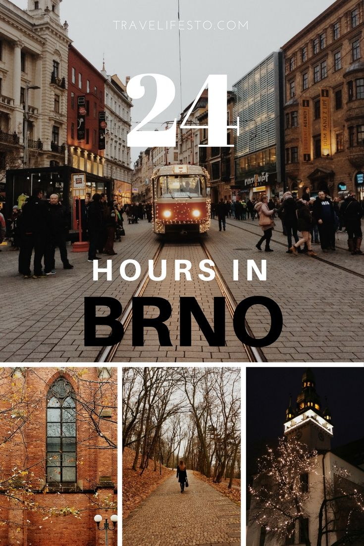 If you are planning to visit Brno, or you'd like to check out another city in the Czech Republic besides Prague but you're not sure if Brno is worth a visit, then keep reading!
