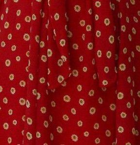 dettaglio: stoffa rossa con fiori gialli  http://www.biocyberpunk.com/site/capitolo-3-bio-blue-ethic-la-ragazza-che-precipito-dal-cielo/ #biocyberpunk #cyberpunk #ebook Una ragazza fake è precipitata nel server di Tokyo Side 5 con tale decisione che ne rimane turbato anche Bio. Non credeva possibile che potesse accadere. Indossa una veste rossa con fiori gialli.