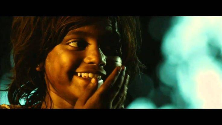 Slumdog Millionaire (official trailer)