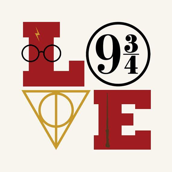 Download Tote bag Harry Potter Tote bag • Potterhead • Love Harry ...