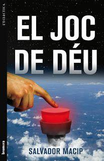 El joc de Déu - Salvador Macip