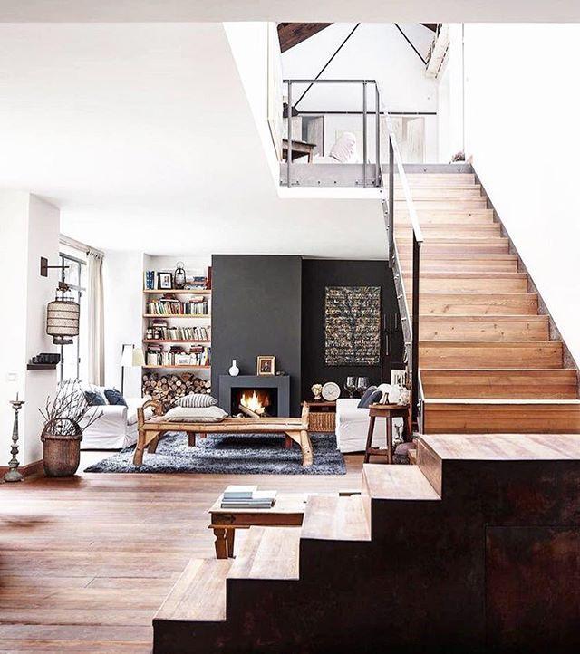 more home #interiors on #designboom.com