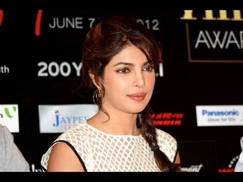 Biography of priyanka chopra   Last update