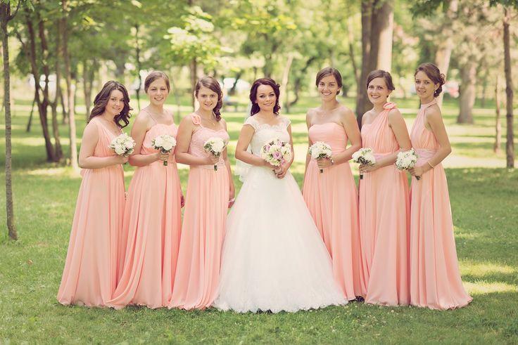 Bridesmaids  www.mdfoto.ro