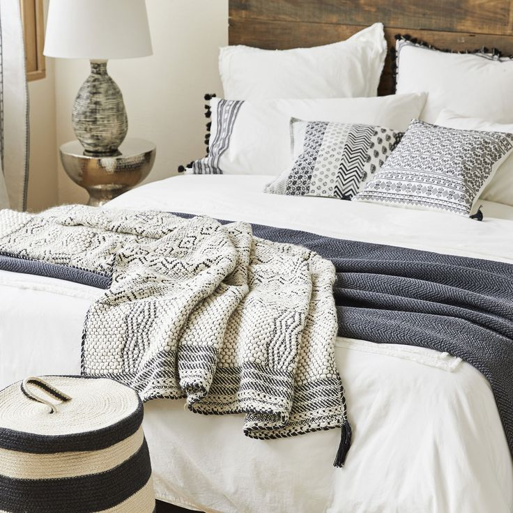 Best 25 chambre bleue ideas on pinterest chambres - Zara home canarias ...