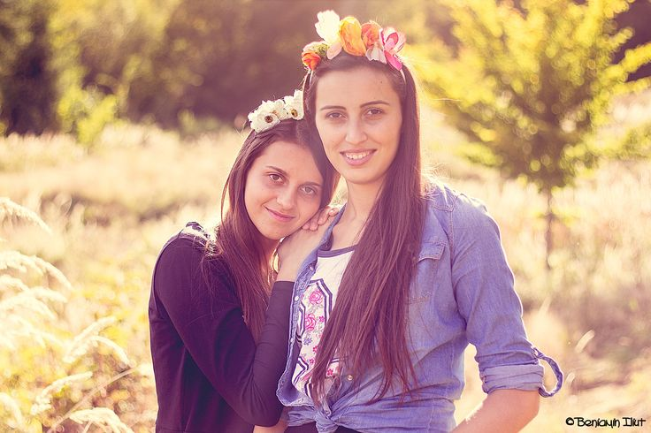 Ionela&Daniela by Beniamin Iliut on 500px