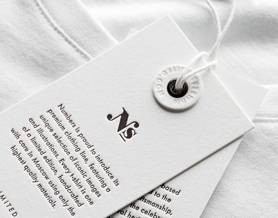 Numbers is a Moscow-based company, dedicatedto the principles of fine craftsmanship, timeless design, and the celebration of country's cultural heritage. They embrace the concept of exclusivityas the inspiration for all our distinctive designs.Brand's…
