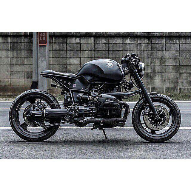 #EzRepost @northern__customs with @repostigapp BMW R1100 by @eakkspeed Write up and 📷 on @pipeburn #caferacer #caferacerxxx #caferacerporn #caferacerofinstagram #croig #custom #custombuild #custombike #tracker #scrambler #bratstyle #brat #motorcycle #motorbike #bike #pretro #motor #classic #classicmotorcycle #bobber #honda #bmw #r1100 #1100 #bmwr1100