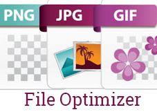 File Optimizer. File Optimizer качественная программа оптимизатор. Эта программа может добиться качественного и быстрого сжатия изображений без потери качества таких популярных форматов как PNG,