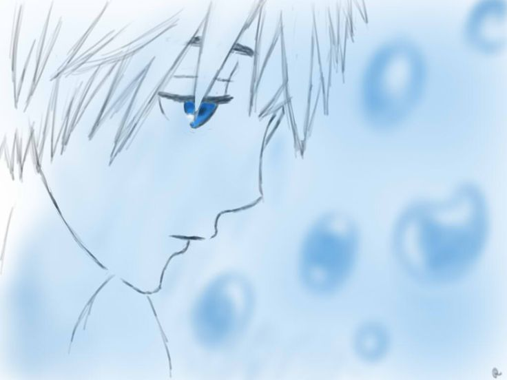 #boy #water #drawing