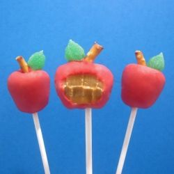 1000 Images About Fun Apple Themed Treats On Pinterest