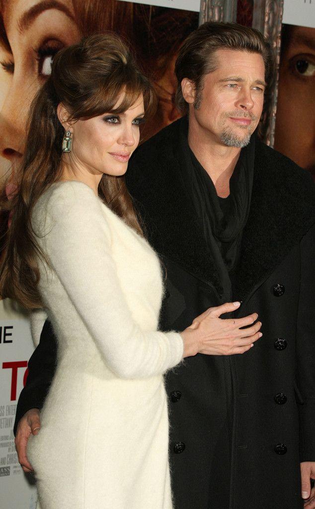 Marion Cotillard Breaks Silence on Alleged Involvement in Brad Pitt and Angelina Jolie's Divorce   E! News