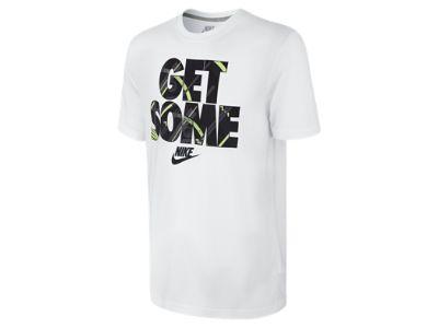 """Nike """"Get Some"""" Men's T-Shirt"""