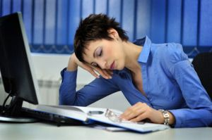 Do you work nights? If you are having trouble sleeping when you're off, you might be suffering from shift work sleep disorder!