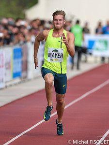 Kevin Mayer - DÉCASTAR - TALENCE - mfimages