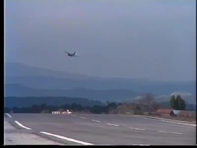Aterragem de assalto Viseu 1991