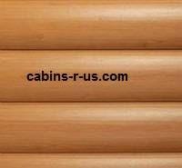 log cabin vinyl siding, log look vinyl siding